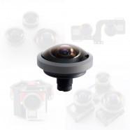 M12 Fisheye Lens