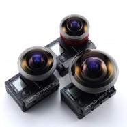 Camera+Lens Set