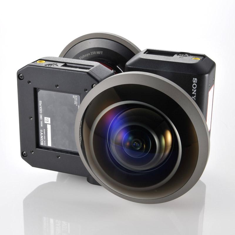 Sony UMC-S3CA