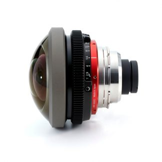 HAL 220 Fisheye Lens