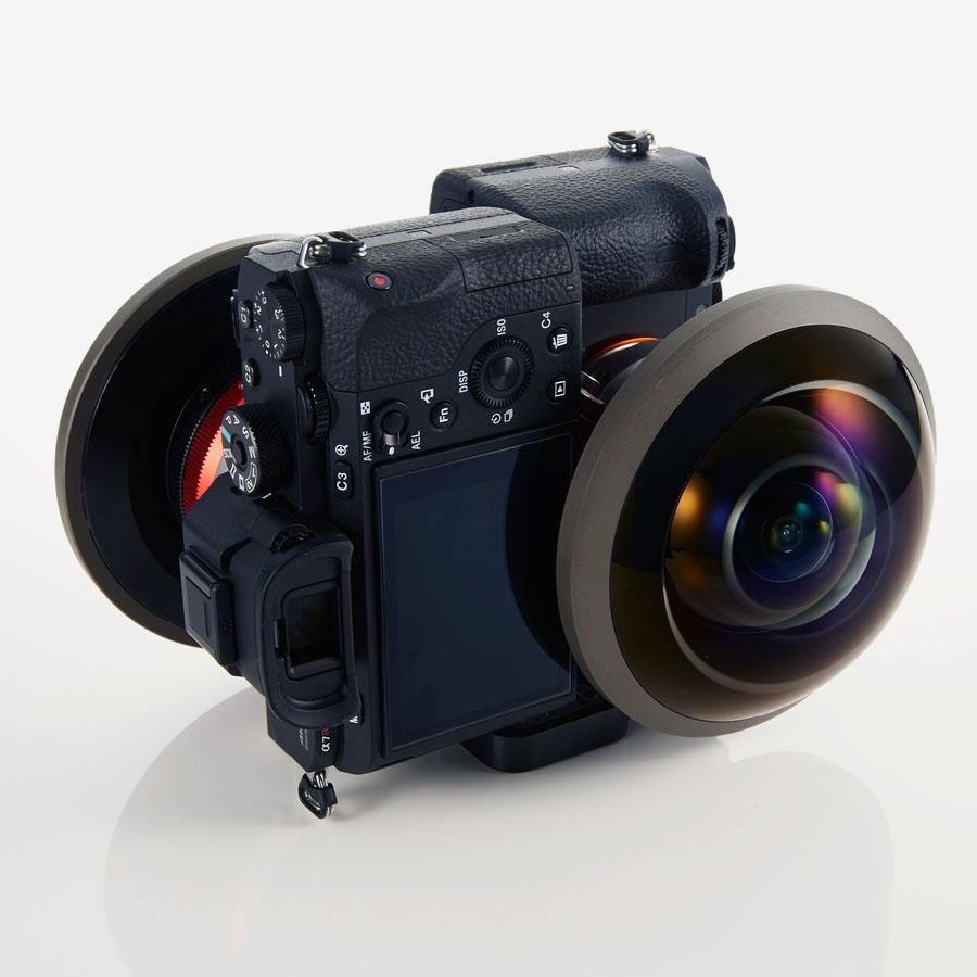 Sony α7系