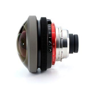 HAL 220 PL 魚眼レンズ