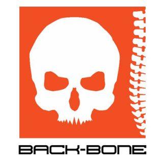 BACK-BONE RIBCAGE